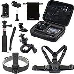 Luxebell� 8-en-1 Kit de accesorios pa...