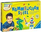 Toy - Ravensburger 21422 - H�mmerchen-Spiel