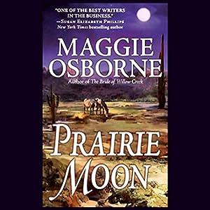 Prairie Moon Audiobook