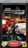 Midnight Club 3: DUB Edition Platinum - Sony PlayStation Portable
