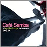 echange, troc Compilation - Café Samba