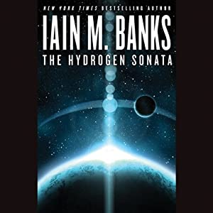 The Hydrogen Sonata | [Iain M. Banks]