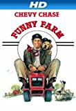 Funny Farm (1988) [HD]