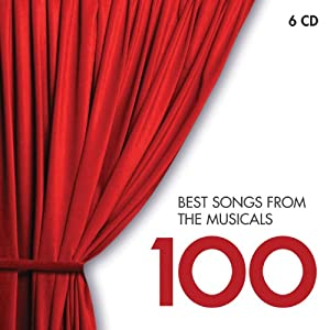 100 Best Songs from Musicals from EMI Classics