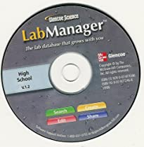 LabManager CD-ROM ISBN#007877246X