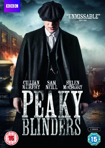 Peaky Blinders: Episode 2 / Season: 3 / Episode: 2 (2016) (Television Episode)
