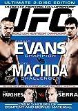 UFC 98: Evans vs Machida (Ultimate 2-Disc Edition)