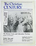 img - for The Christian Century, Volume 103 Number 19, June 4-11, 1986 book / textbook / text book