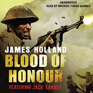 Blood of Honour | [James Holland]