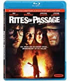 Rites of Passage [Blu-ray]
