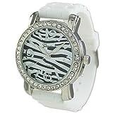 Geneva Platinum Women's Watch 7817.WHT