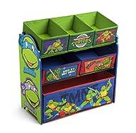 Delta Children Multi Bin Toy Organize…