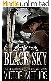 Black Sky (A Mystery-Thriller)