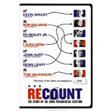 Recount: The Story Of The 2000 Presidential Election ~ Kevin Spacey