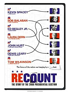 Recount: The Story Of The 2000 Presidential Election