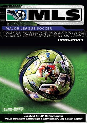 Mls Greatest Goals 1996-2003 [DVD] [Import]