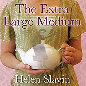 The Extra Large Medium Audiobook
