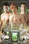 Ben (Meute de la Lune t. 2) (French E...