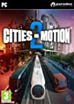 Cities in Motion 2 (PC DVD) [Edizione...