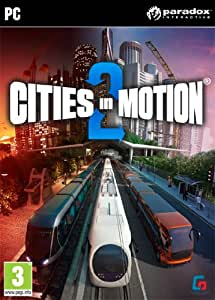 Cities in Motion 2 (PC CD)