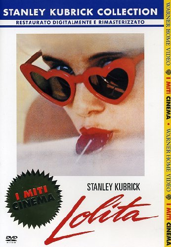 Lolita (1962) (miti) [IT Import]