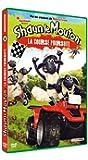 Shaun le Mouton - Volume 4 (Saison 2) : La course poursuite