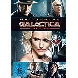 "Battlestar Galactica: The Planvon ""Edward James Olmos"""