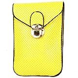 Trendberry Women's Sling & Cross-Body Bag - Yellow, TBMS(Y)18