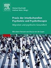 Praxis der interkulturellen Psychiatrie und Psychotherapie (German Edition)