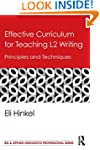 Effective Curriculum for Teaching L2...