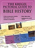 img - for Kregel Pictorial Guide to Bible History (Kregel Pictorial Guides) book / textbook / text book