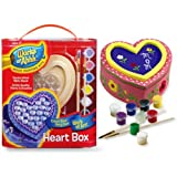 Works of Ahhh... Heart Box
