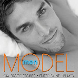 Model Men: Gay Erotic Stories | [Neil Plakcy (editor)]
