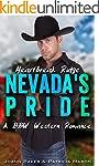 Nevada's Pride (A BBW Western Romance...