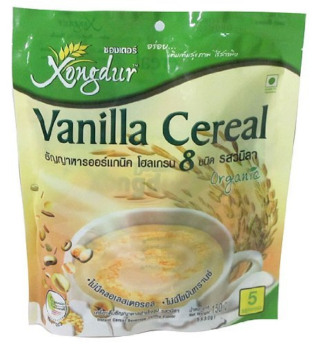 new-xongdur-organic-instant-cereal-vanilla-flavor-150g-30gx5-sachets