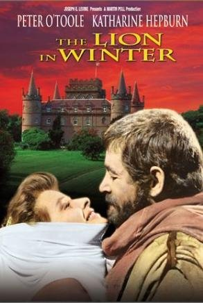 Amazon Com The Lion In Winter Peter O Toole Katharine
