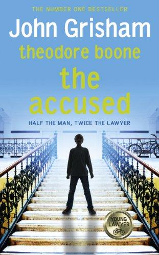 The Accused (Theodore Boone)