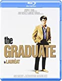 The Graduate [Blu-ray] (Bilingual)