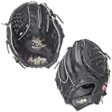 Rawlings Heart of the Hide PRO125SB 12 1/2 Inch (Left Hand Throw) Softball Glove
