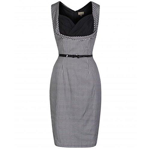 lindy-bop-robe-femme-noir-noir-motif-vichy-noir-40