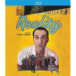 Reality [Blu-ray]