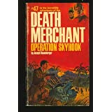 Operation Skyhook (Death Merchant No. 47)