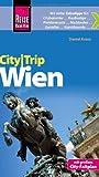 Reise Know-How CityTrip Wien: Reiseführer mit Faltplan