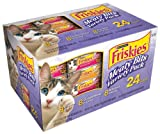 Friskies Cat