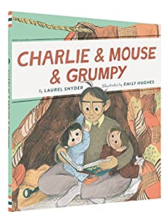 Book Cover: Charlie & Mouse & Grumpy: Book 2