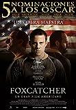 Foxcatcher [Blu-ray]