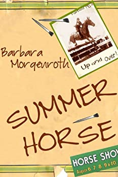 summer horse - barbara morgenroth