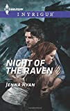 img - for Night of the Raven (Harlequin Intrigue Series) book / textbook / text book