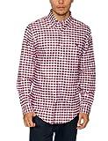 Brooks Brothers Oxford Gingham Men's Shirt