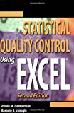 img - for Statistical Quality Control Using Excel book / textbook / text book